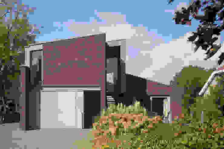 Woonhuis Pantekoek Moderne huizen van Groeneweg Van der Meijden Architecten Modern