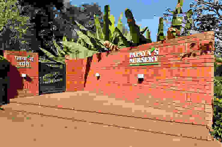 PAPAYA NURSERY Rooms by ENVIRON PLANNERS