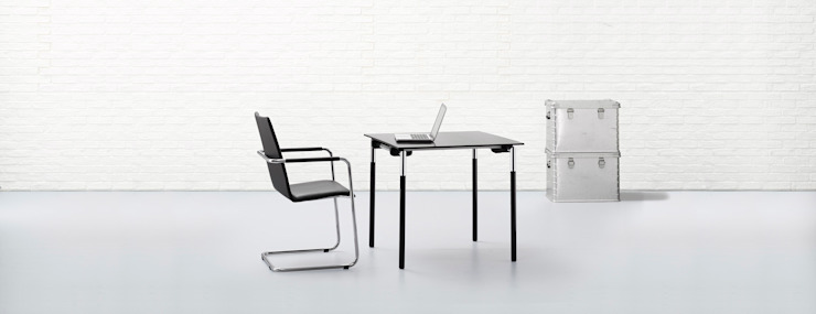 modern  door Hiller Objektmöbel GmbH, Modern
