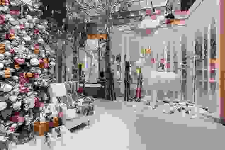 Weiße Weihnacht – Die festlichste Zeit des Jahres von KaDeWe