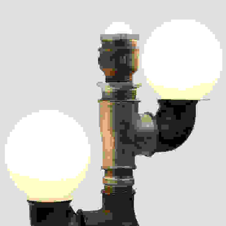 par Mckorr Lamps Industriel