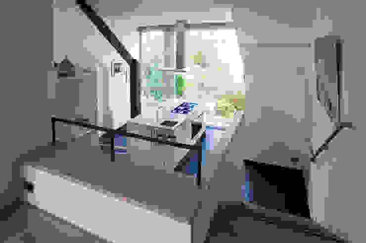 Woonhuis Van As Klassieke keukens van Groeneweg Van der Meijden Architecten Klassiek