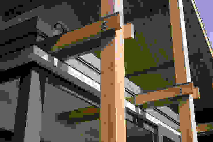 Woonhuis Van As Klassieke ramen & deuren van Groeneweg Van der Meijden Architecten Klassiek