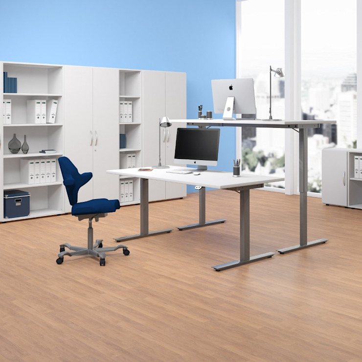 de Büromöbel-Experte Moderno