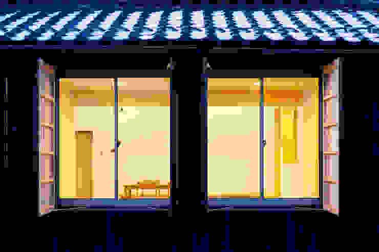 70歳の原風景を取り戻す改修 の Tailored design Lab.