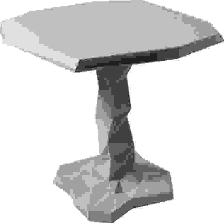 Artic Rock furniture par Florian Denys Éclectique