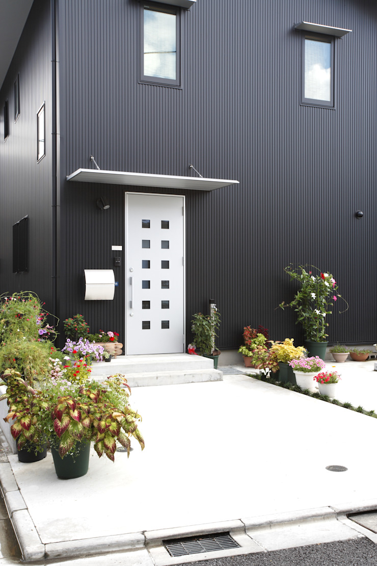 SG HOUSE の 有限会社ヨシダクラフト