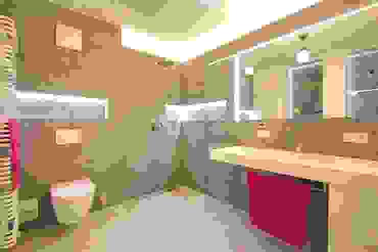 Badezimmer Moderne Badezimmer von Planungsbüro Schilling Modern