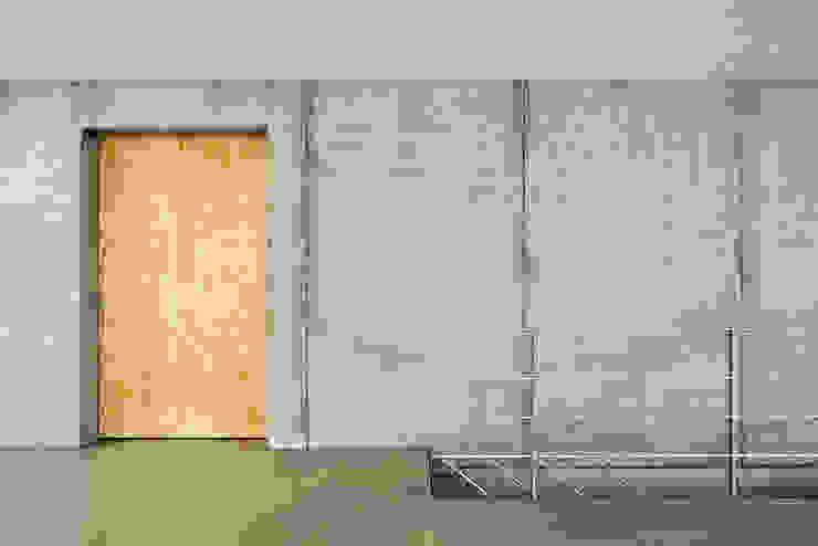 GIAN SALIS ARCHITEKT Коридор