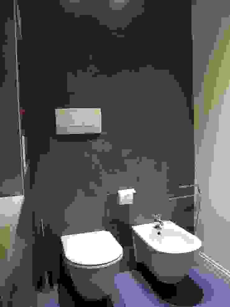 Restyling appartamento di rosalba torre Moderno