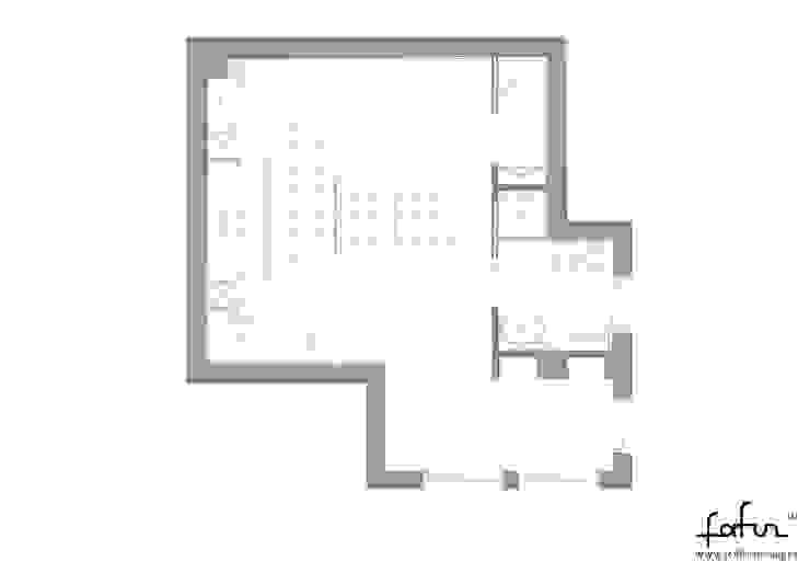 Villa Andora di Architetto ANTONIO ZARDONI