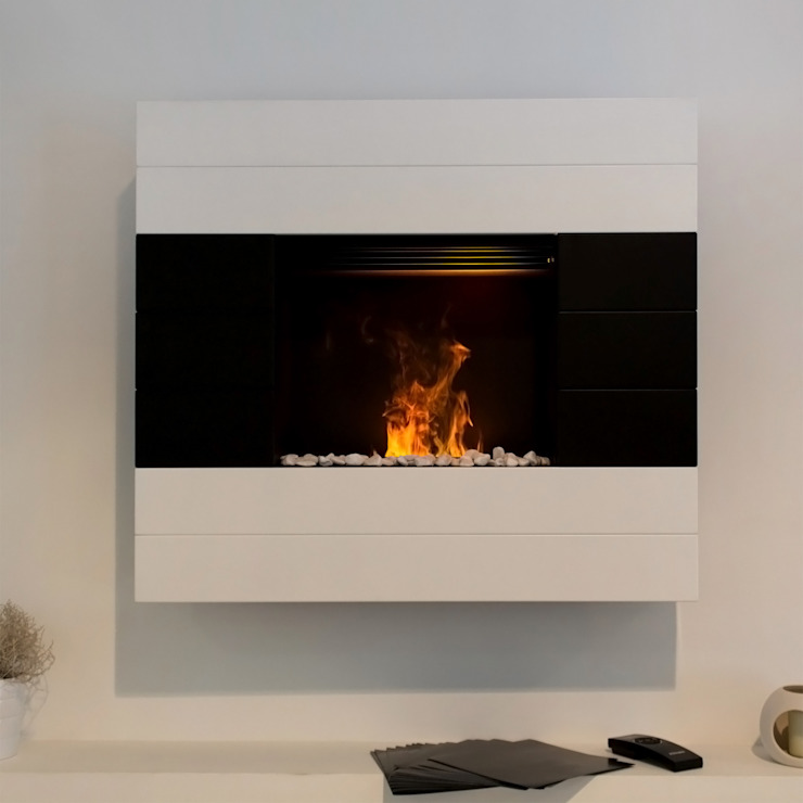 MaisonFire Living roomFireplaces & accessories