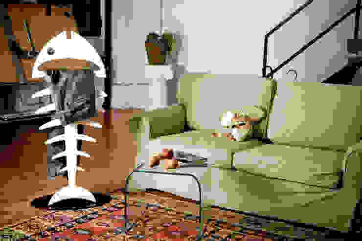 Woog Design Buddies: minimalist tarz , Minimalist