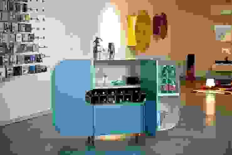 Woog Design Buddies 客廳餐具櫃