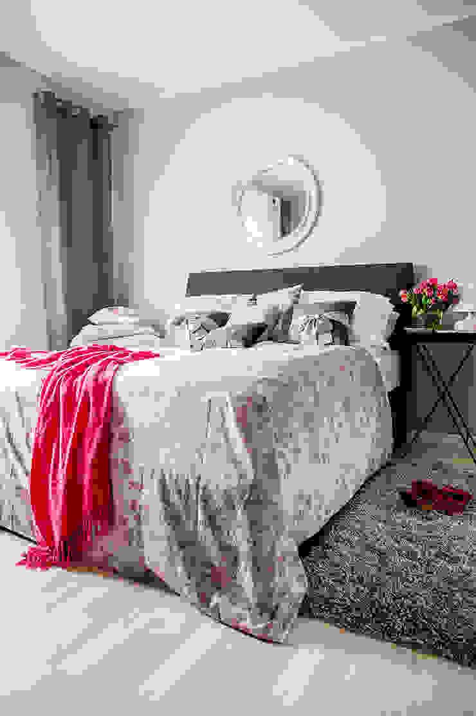 Phòng ngủ phong cách kinh điển bởi Mocca Studio Kinh điển