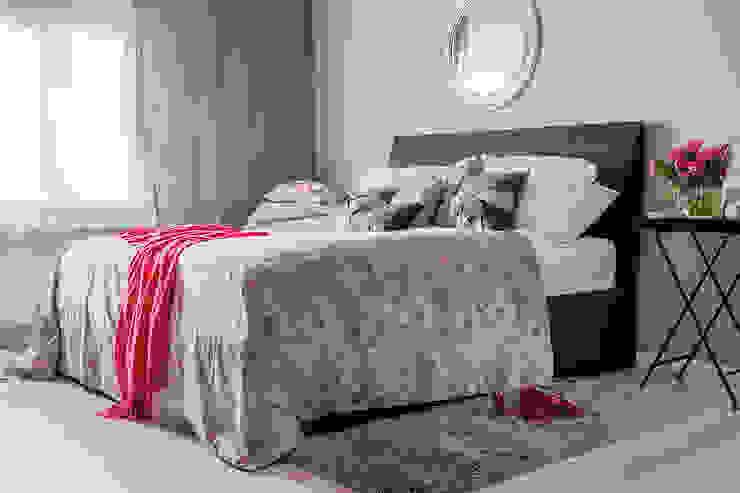 Bedroom by Mocca Studio , Scandinavian