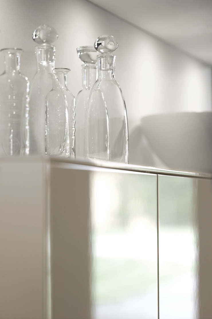 The little things that define a home par fit Kitchens Moderne