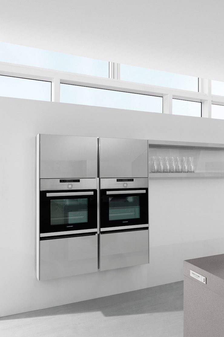 Contemporary Innovative Deisgn par fit Kitchens Minimaliste