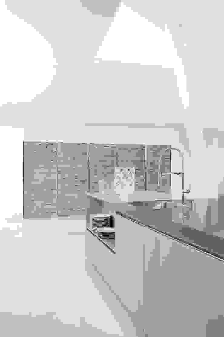 Contemporary Innovative Deisgn par fit Kitchens Éclectique