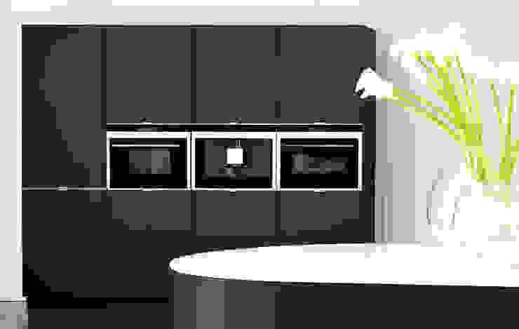 Contemporary Innovative Deisgn por fit Kitchens Moderno