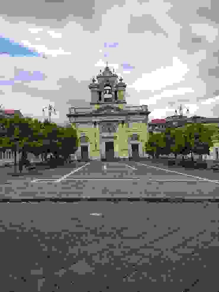 PIAZZA CARMINE GIARRE di Fratelli Lizzio s.r.l. Eclettico
