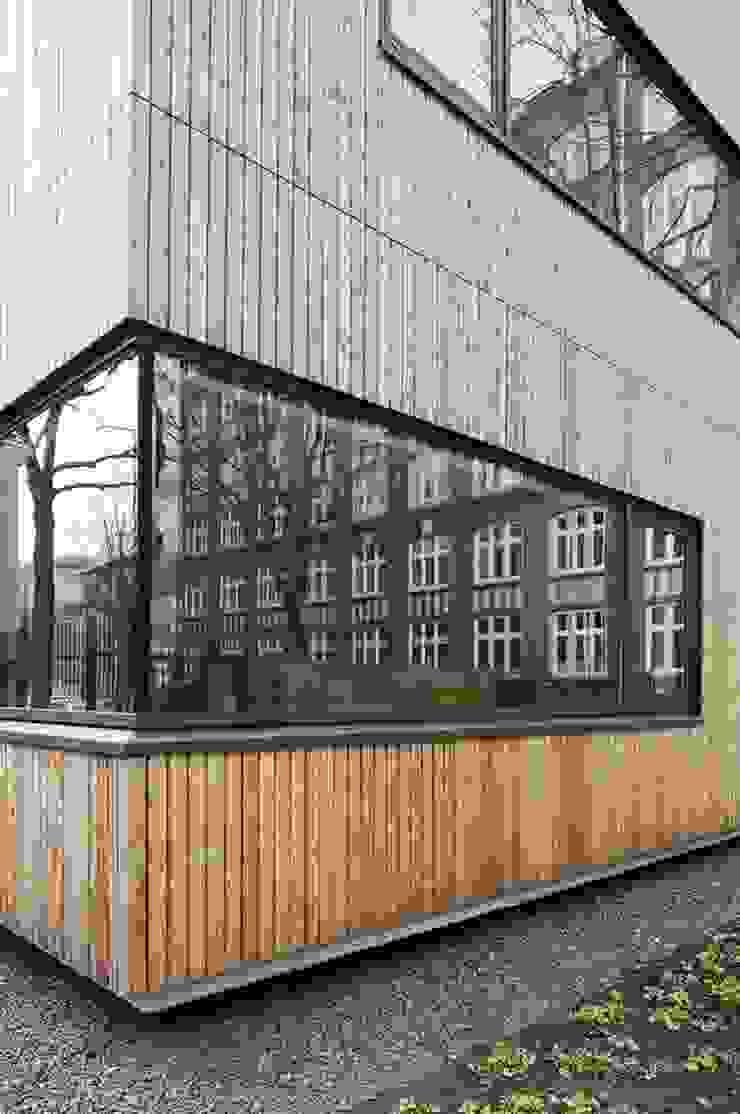 Jüdisches Kulturhaus Klassische Häuser von Silke Schmidt Fotografie Klassisch