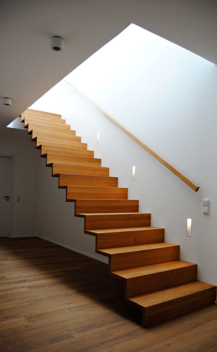 Einfamilienhaus in Osthofen von Julia Schlotter Design