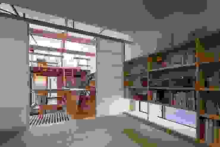 KINOKO van 瀬野和広+設計アトリエ