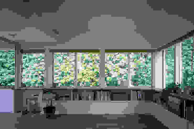 窓の家 の g.i.l. architect