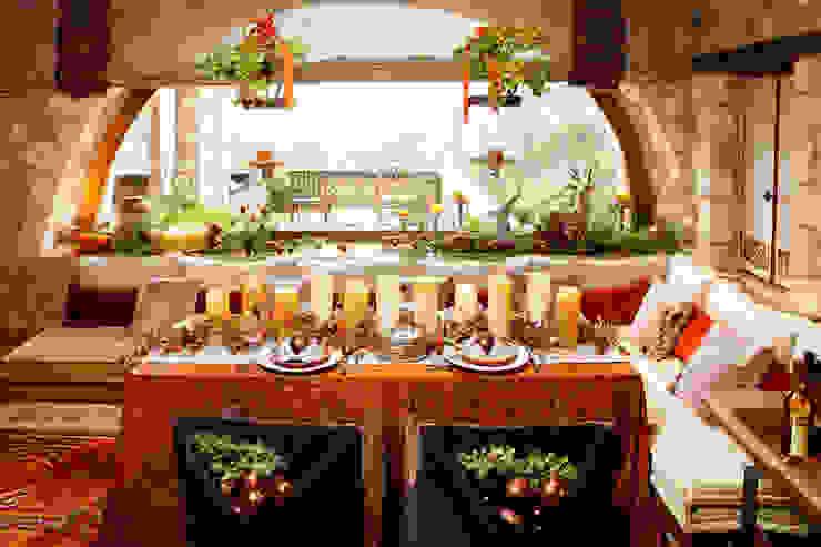 Art de la table Christmas 根據 studioReskos
