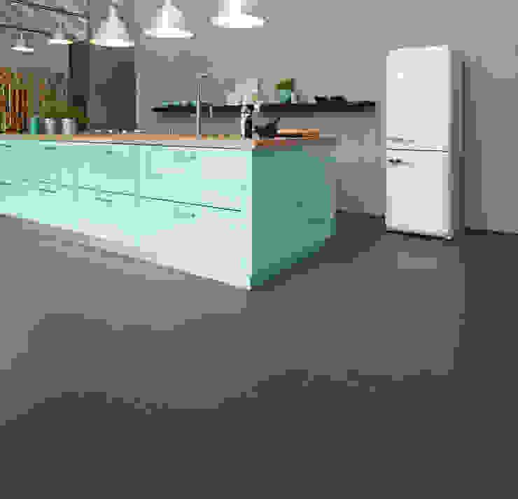 Cocinas de Hamberger Flooring GmbH & Co. KLG