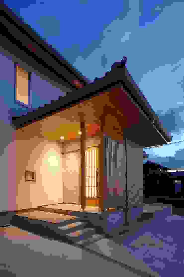 Maisons originales par ATELIER TAMA Éclectique