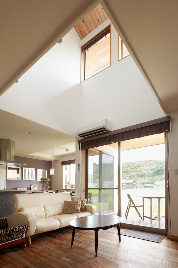 ATELIER TAMA Living room