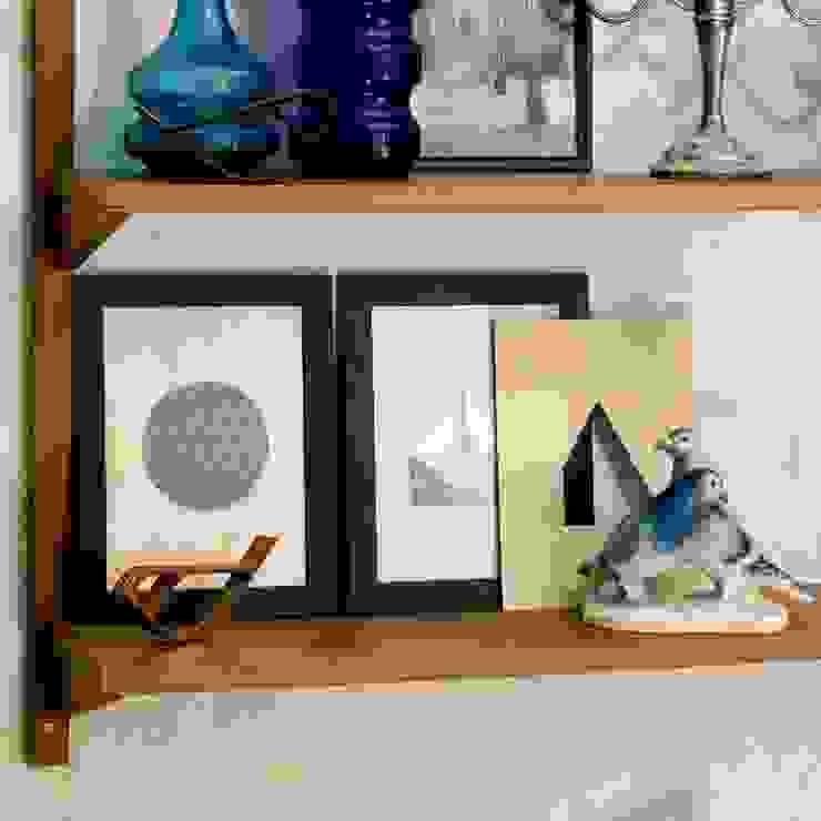 Herr Mandel Living roomAccessories & decoration