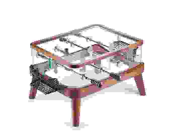 Intervallo-by-adriano-design di Adriano Design