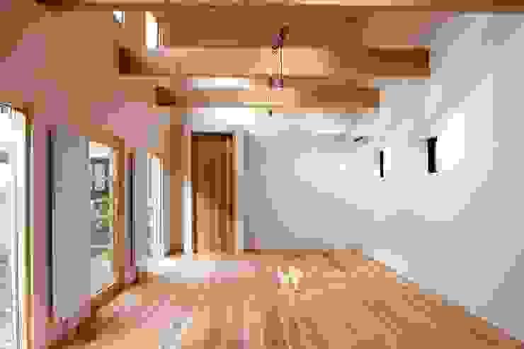 四つ木の家 の 設計事務所バリカン
