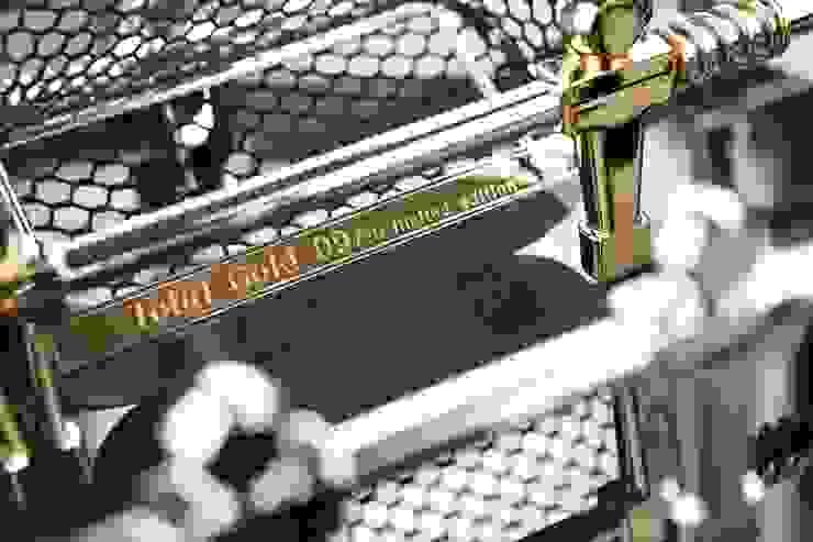 Cristallino-Gold-By-Adriano-Design di Adriano Design