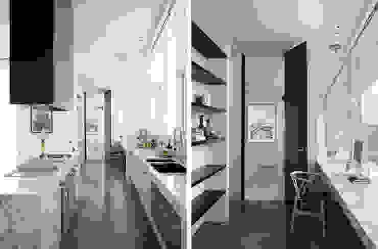Kitchens Oleh Marmi di Carrara