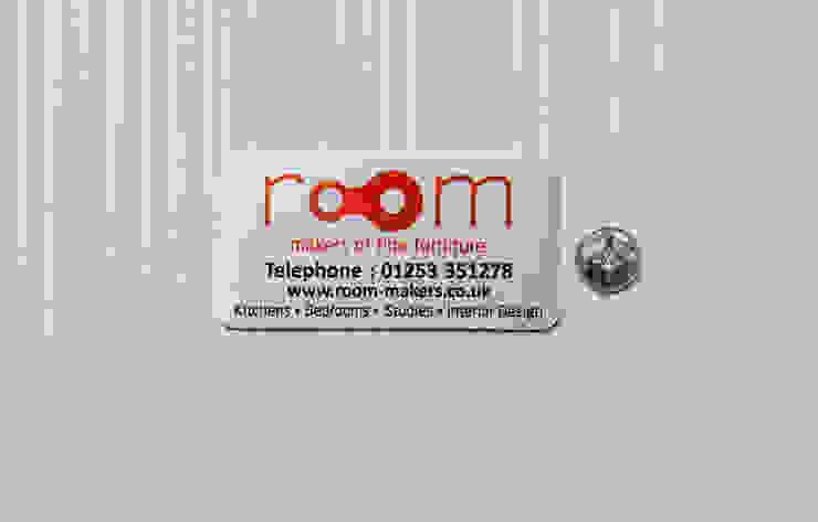 Bedroom: modern  by Room, Modern