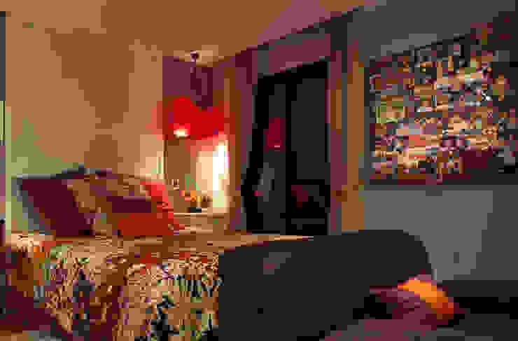 Apartamento Alto da Lapa II por Andréa Gonzaga Minimalista