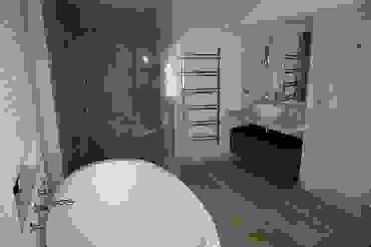 Master Bathroom France Bathroom by Rachel Angel Design