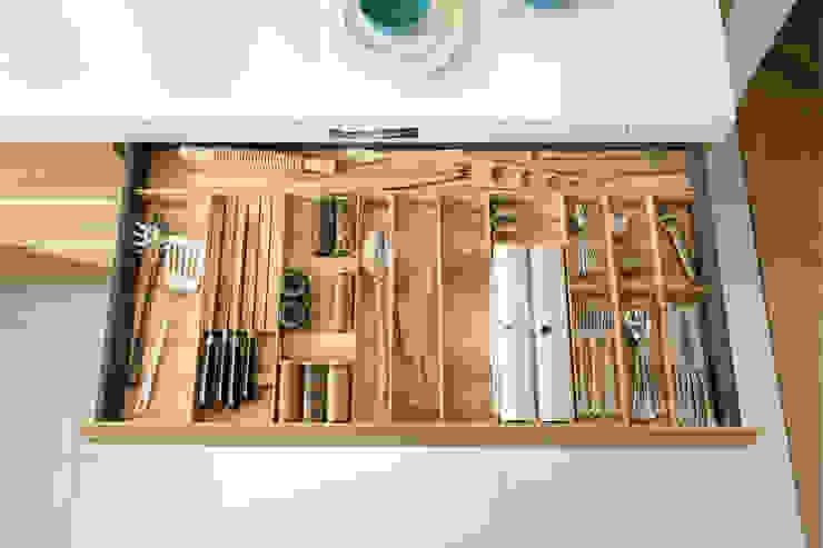 Schmidt Küchen:  tarz Mutfak,