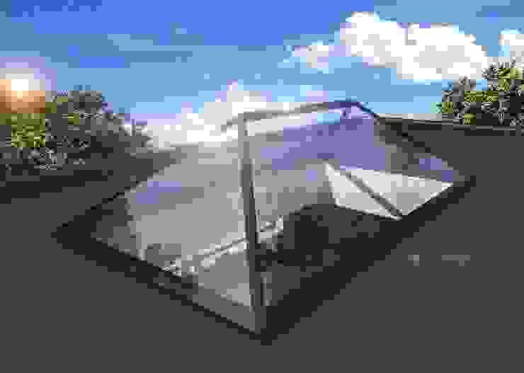 Roofmaker de Framemaster Moderno