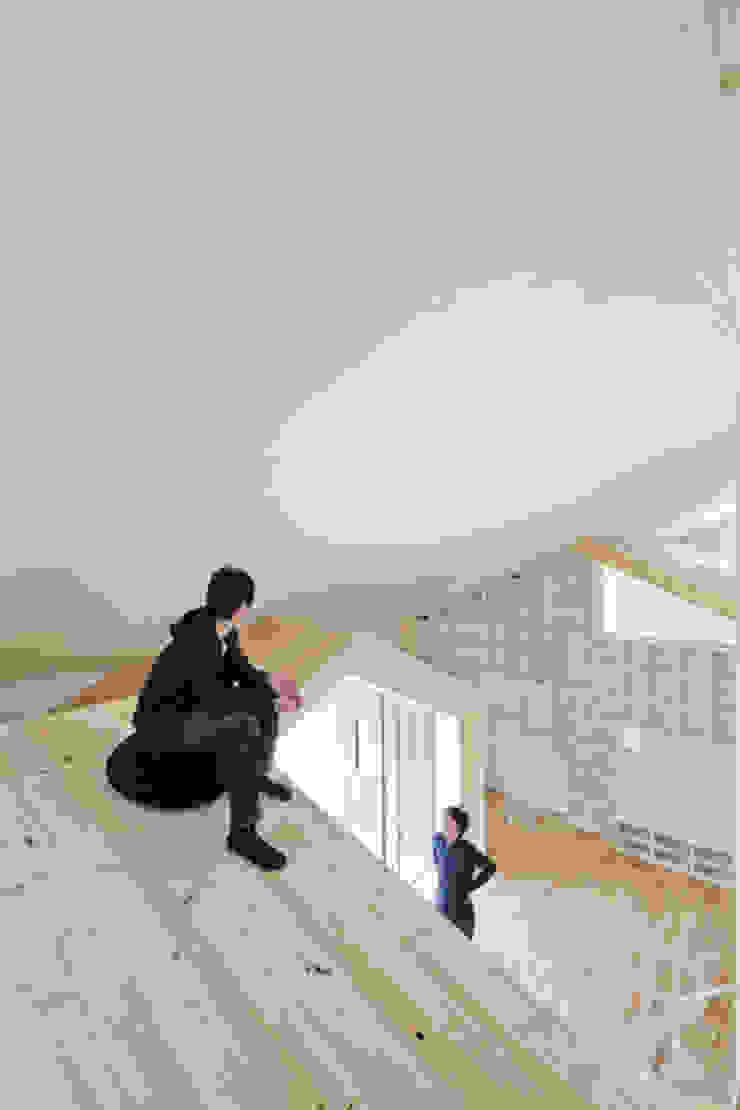 house k の 髙木貴間建築設計事務所