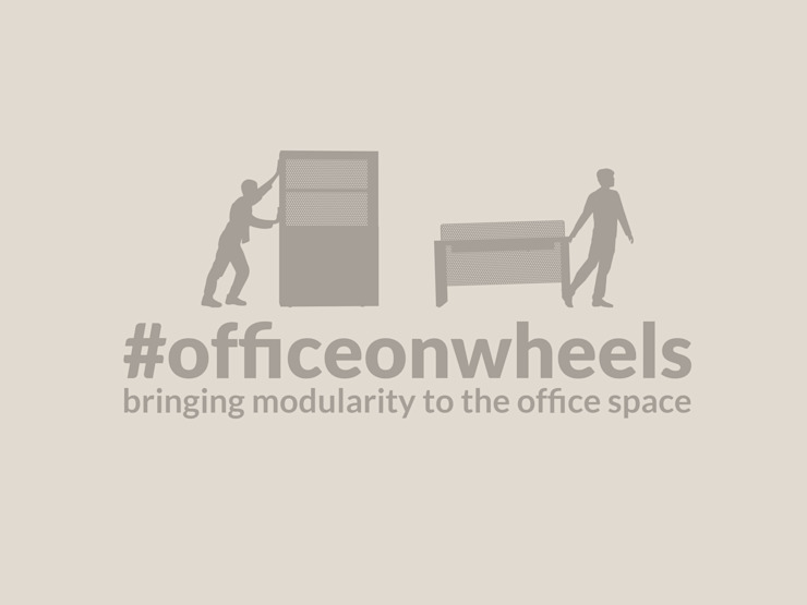 #officeonwheels by Boutique Design Limited