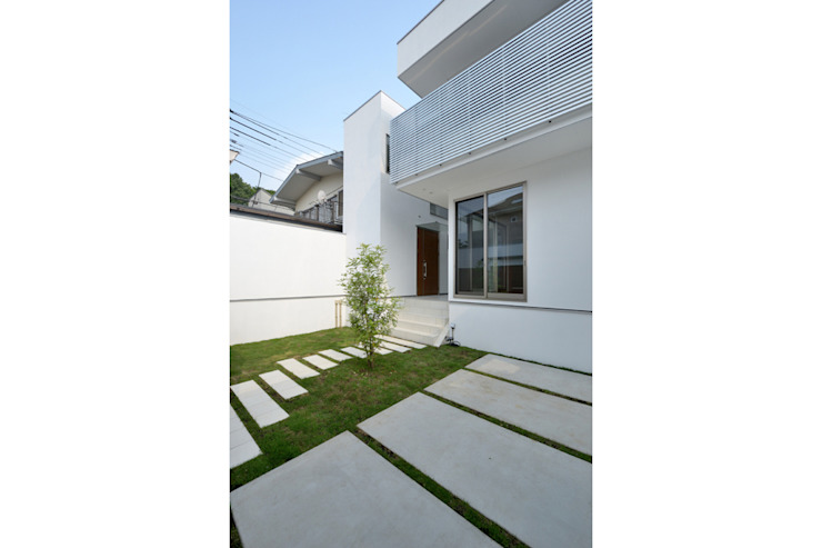 Luce 家 の KOB建築設計事務所