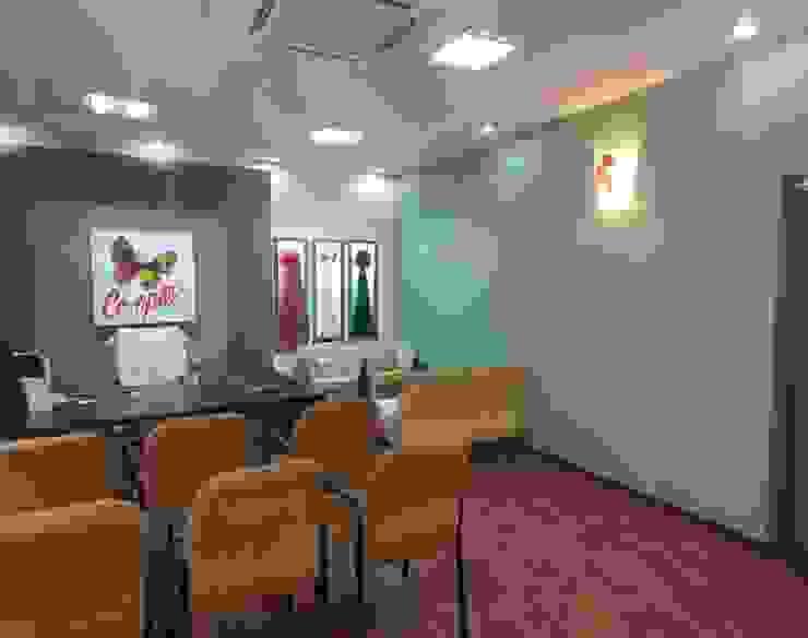 Quadrantz Consultants - Co optex MD Room - 1: classic  by Quadrantz Consultants,Classic