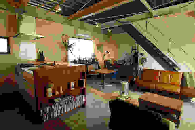 建築計画網・大系舎 一級建築士事務所 Ruangan
