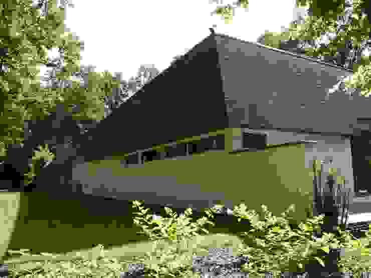 Villa Noorman van der Dussen Moderne huizen van FD architecten Modern