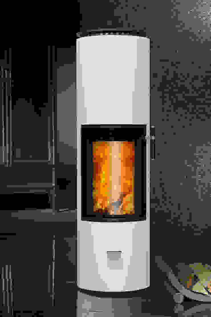 MaisonFire 客廳壁爐與配件
